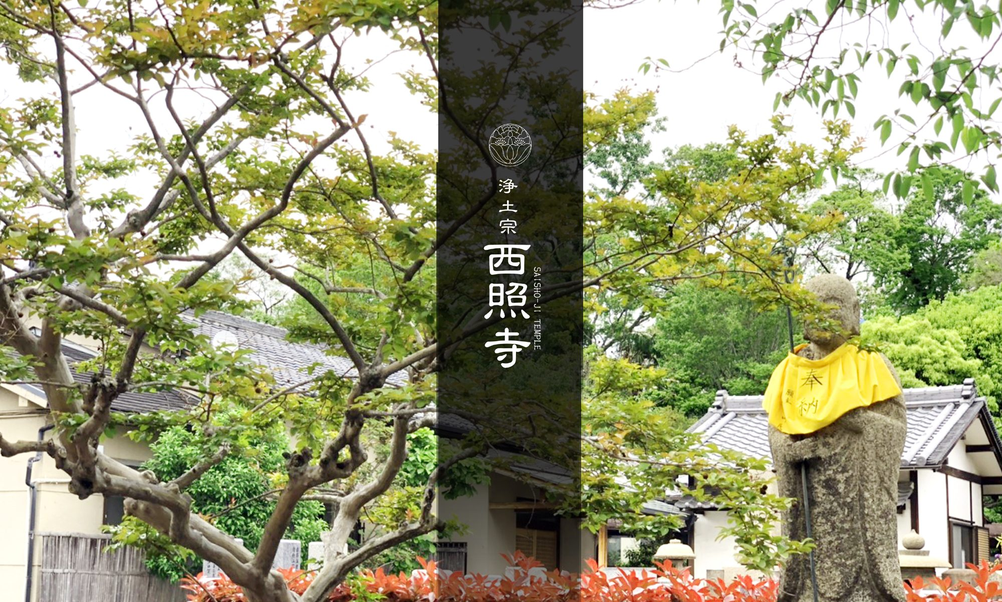浄土宗 西照寺